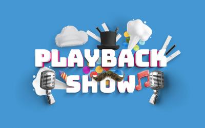 Playbackshow